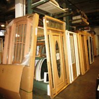 WINDOWS AND DOORS - LOWEST POSSIBLE PRICES FOR A LIMITED TIME