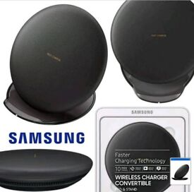 Samsung Convertable Fast Wireless Charger