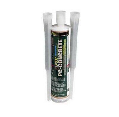 Pc-concrete High Strength Anchoring And Concrete Repair Epoxy 9-oz Tube