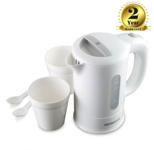 Kenwood Corded Travel Jug Kettle | www