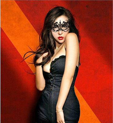 Wholesale Lots Women Lace Venetian Masquerade Ball Halloween Party Costume Masks