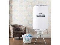 JML DriBuddi 1200W Electric Clothes Dryer