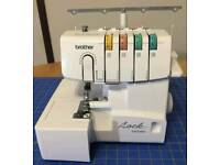 Brother 1034D Overlocker For Sale