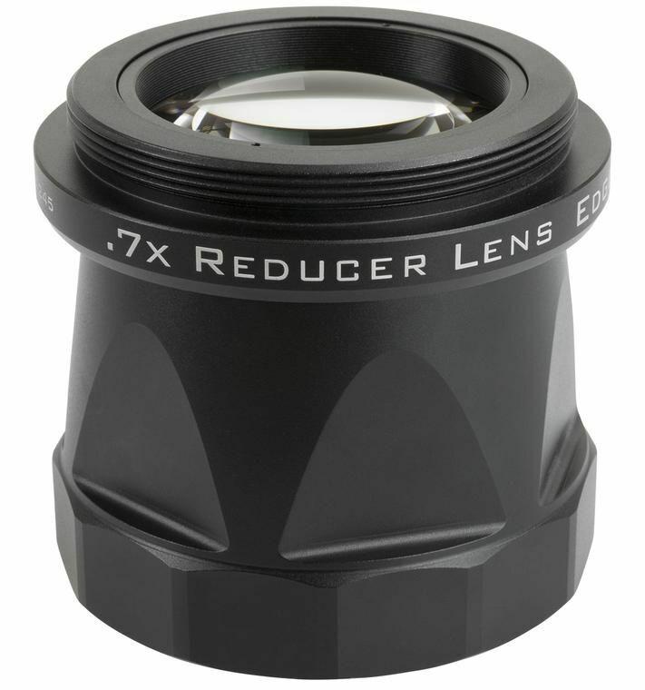 Celestron Reducer Lens .7x - for EdgeHD 925, 94245 Telescope Accessory