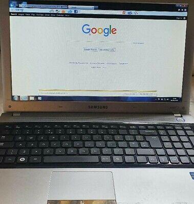 "Samsung RV520 15.6"" (320GB, Intel Core i3 2nd Gen 2.2GHz, 4GB) Laptop Win 7"