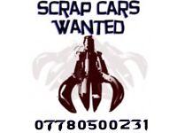Scrap car hertfordshire scrap a car same day Collection scrap my car at salvage