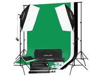 Photoghrapy Kit 50x70M