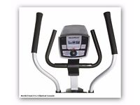 NordicTrack-E42-Elliptical is a stylish, durable crosstrainer packed with features