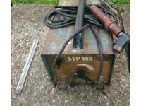 Arc stick welder