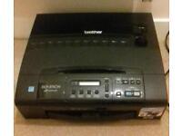 Printer and photo printer