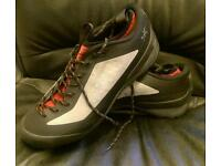 Arcteryx approach shoe not berghaus or north face