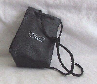 Profssional Fuji Fujifilm Case/Storage Bag soft Pouch for small Lens 2.5X2.5X4""