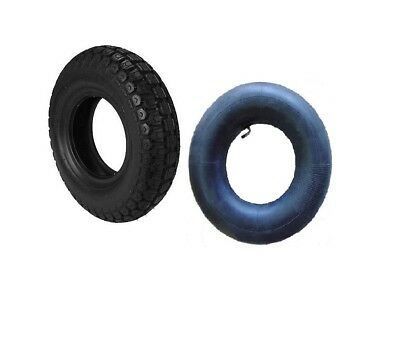 "Wheel Assembly 3//4/"" CH 4 1//4/"" Hub Replaces Cheng Shin 4.10//3.50-4 Tire Toro"