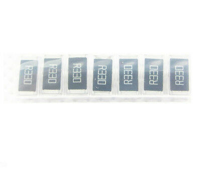 20 Pcs 2512 Smd Resistor 1w 0.33r 1 Chip Resistor 0.33 Ohm R330 New