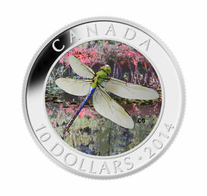 "Royal Canadian Mint- ""TRUE NORTH"" 2014 Coin Collection Sarnia Sarnia Area image 5"