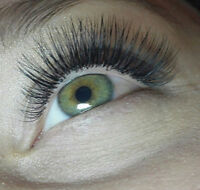 Be your own Boss! EYELASH EXTENSION TRAINING. Get Certified!!
