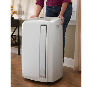 DeLonghi heater and air conditioner