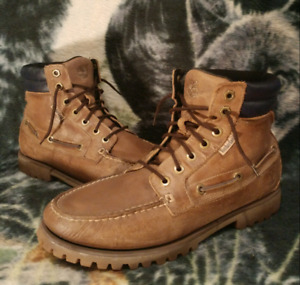 TIMBERLAND Earthkeepers Anti-Fatigue Boots Mens 9.5