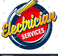 Professional electrician..FREE QUOTES