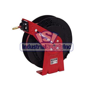 Airwater Hose Reel 12 X 50 Ft Low Pressure Reelcraft Rt850-olp