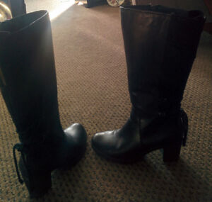 Earth fashion boots