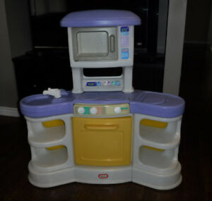 Cuisine Little Tikes
