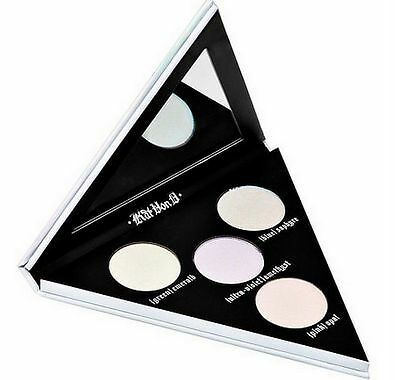 KAT VON D ALCHEMIST HOLOGRAPHIC PALETTE FACE & EYE FULL SIZE NEW IN BOX