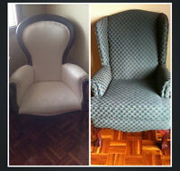 2wing chairs