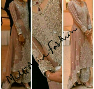 PAKISTANI BRIDAL  & PARTY DRESSES