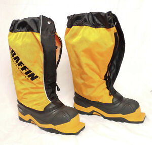 Baffin Winter 3 Pin Boots size 11. Brand New.