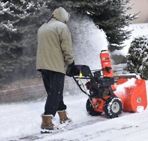 Snow Blower and Lawn Equipment Repair & Tune Ups