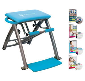 Pilates Pro Chair by Susan Lucci