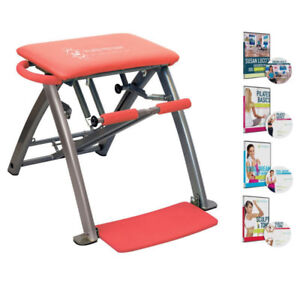 CLEARANCE SALE!!! PILATES PRO CHAIR by SUSAN LUCCI - mnx