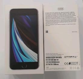 64gb-128gb-256gb Brand New Apple Iphone SE 2 Unlocked