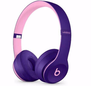 Beats Solo3 Wireless - Pop Collection