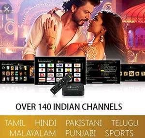 Desi IPTV, Hindi, Spanish  Arabic Channels