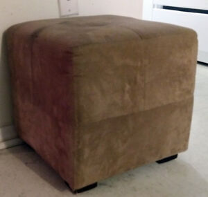 Ottoman - just $55 (couch furniture)