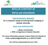 Research Study Participants for Neuroimaging Study