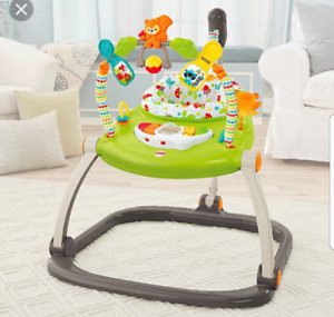 BNIB Fisher Price Jumperoo - NEW Never Used