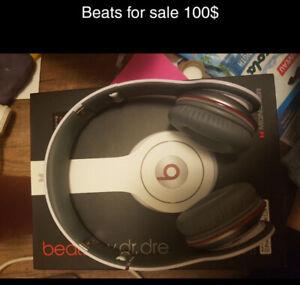 Beats by dr Dre solo HD