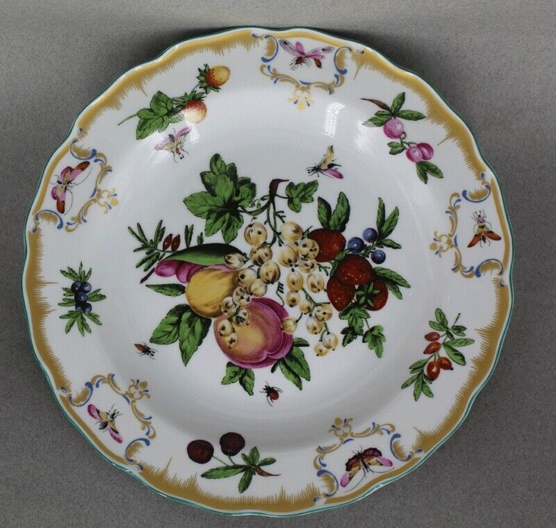 Mottahedeh China Duke Of Gloucester Dinner Plate Sold Individually
