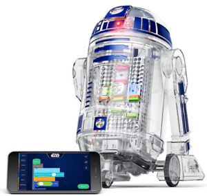 Star Wars Droid Inventor Kit + Code