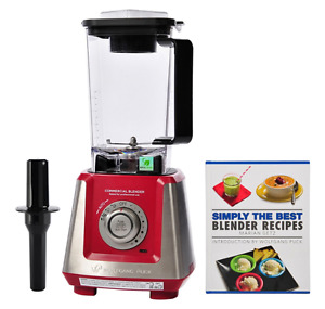 WOLFGANG PUCK COMMERCIAL BLENDER