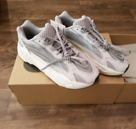 b011f2dc84797 Adidas yeezy 700 static UK 8