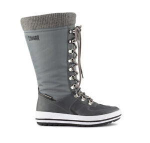 Winter Boots - Cougar