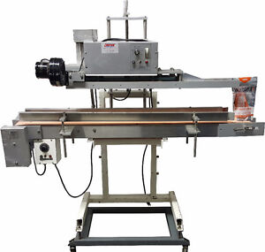 Used Emplex Rotary Bag Sealer Model 55BV5/C2 (121)