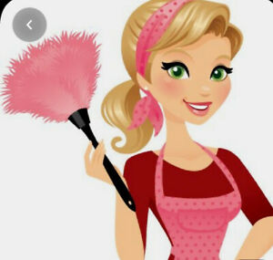 Housecleaning services