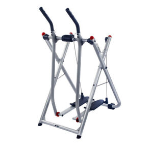 TONY LITTLE GAZELLE 360 TOTAL BODY TRAINER- BNIB- mnx