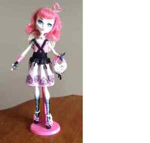 Cupidona Cupid Monster high Saguenay Saguenay-Lac-Saint-Jean image 1