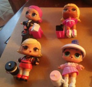 Lol dolls